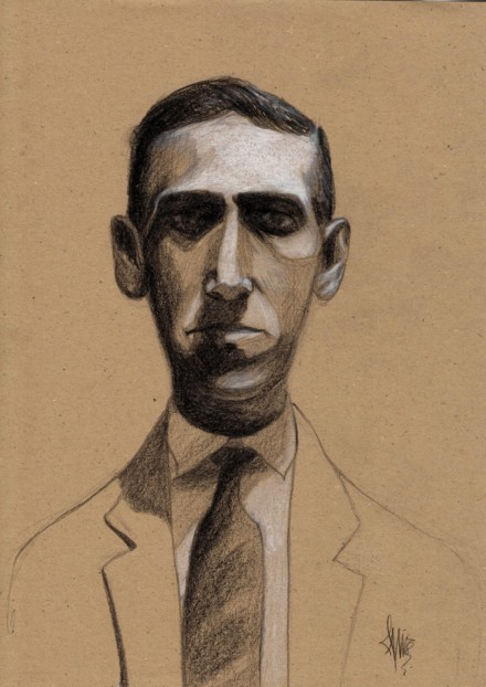 Edward Phillips Lovecraft