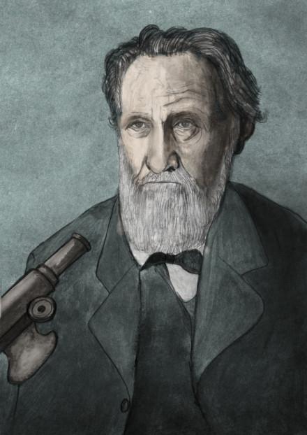 Il'ja Il'ič Mečnikov